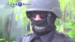 VOA60 Afirka: Hukumomi A Morocco Sun Gano Hanyar Safarar Makamai Maris 24, 2014