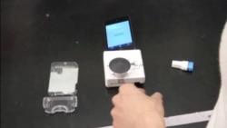 Smartphones May Help in Diagnosing HIV