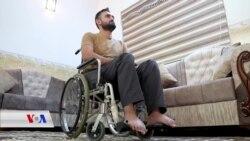 قوربانیانی سەرپێچی هاتوچۆ لە هەرێمی کوردستان