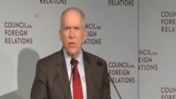 美國中情局長:空襲已削弱伊斯蘭國