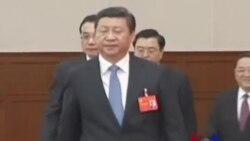 年终报道:中国加大反腐力度控制浪费