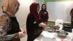 Warung VOA: Ragam Islam di Rantau (3)