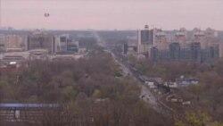 موقعیت ژئوپولتیک روسیه دررابطه اش با اوکراین