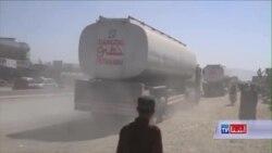 پاکستان پر سپین بولدک-چمن دروازې محدودیتونه زیات کړي دي