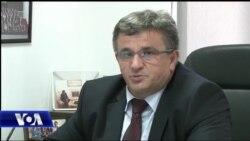 Lufta kundër korrupsionit në Kosovë