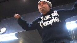 အာရွႏြယ္ဖြား အေမရိကန္ေတြနဲ႕ Hip Hop အက