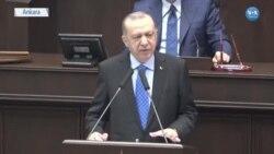 """""""İçişleri Bakanı Soylu'nun Yanındayız"""""""