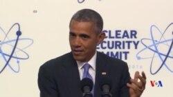 奧巴馬說伊朗需進一步證明可提供安全經商環境