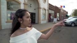 Ֆիլիպինցի ուսուցիչը՝ ամերիկյան մի խուլ քաղաքում. ԲԱՐԻ ԼՈՒՅՍ