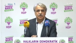 HDP'den Hükümete Corona Virüsü Eleştirisi