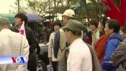 Khách du lịch Trung Quốc tăng bất thường gây lo ngại