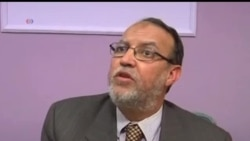 2013-10-30 美國之音視頻新聞: 埃及再逮捕穆斯林兄弟會領袖