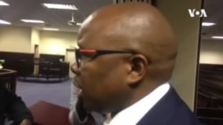 Dare Guru reGaborone muBotswana Ropa Mutongo Wekuti Ngochani Dzidanane Zviri Pamutemo