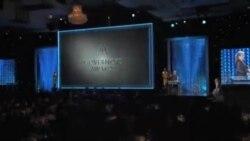 مراسم اهدای جوایز هیأت رییسه آکادمی اسکار