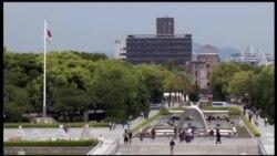 Hirošima čeka predsjednika Obamu