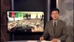 自杀炸弹袭击阿富汗婚礼夺命20