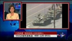 VOA卫视(2016年6月8日 第二小时节目 时事大家谈 完整版)