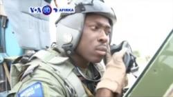 VOA60 AFIRKA: NIGERIA Dakarun Saman Najeriya Na Amfani Da Wata Fasahar Zamani, Wajen Fatattakar Mayakan Boko Haram