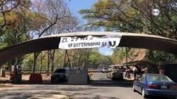 Venezuela: exigen respetar autonomía universitaria