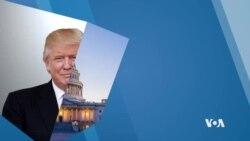 Editorial: Le Point de Vue Du Gouvernement des Etats-Unis d'Amerique (Labor Day )