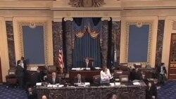 美34名议员反对联合国海洋法公约