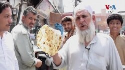 پشاور میں نان بائیوں کی ہڑتال، شہری پریشان