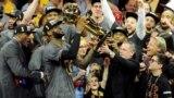 Penalty Box: Ushindi wa Cleveland Cavaliers