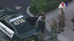 Sospechoso de matanza en escuela de Florida presentado en tribunales