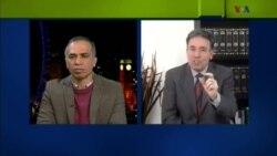 افق ۱۴ دسامبر: روحانی و سپاه: تفنگ، پول و رسانه