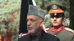歐盟歡迎阿富汗決定於2014年舉行大選