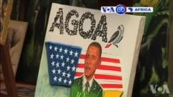 Manchetes Africanas 25 Agosto 2015