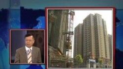 时事大家谈:中国的城镇化与都市贫民窟