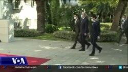 Mal i Zi, udhëheqësi opozitar merr mandatin për kryeministër