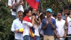 Se incrementa la polarización política en Venezuela
