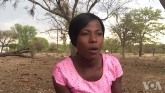 Relation Moyo: Girl Child Abuse Cases Ignored