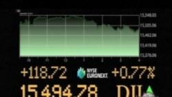 ABŞ iqtisadiyyatının durumu:Böhrandan 5 il sonra