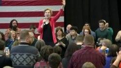 Неколку демократи најавија учество во претседателската трка во САД во 2020-та