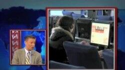 VOA卫视(2013年9月24日 第二小时节目)