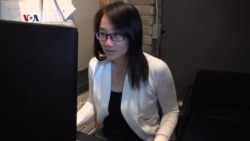 Rini Sugianto: Character Animator Indonesia di Amerika