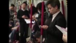 审查制度窒息中国的社交媒体