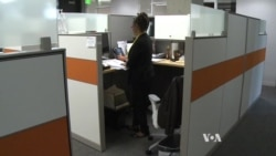 Health Concerns Push Sedentary Office Workers to Their Feet