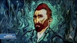 Türk Ebru Sanatçısı Dikkatleri Üzerinde Topladı