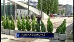 Trazira në Mitrovicë