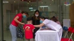 Երեխաների մոտ կորոնավիրուսի պատճառով հազվադեպ հանդիպող, բաց ծանր ախտանիշները զարմացրել են բժիշկներին