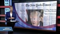 9 Ağustos Amerikan Basınından Özetler