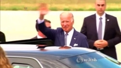 VP Biden Likely to Face Pressure During Turkey Visit