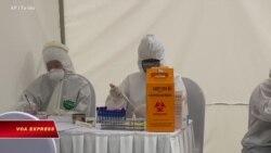 CDC Mỹ cấp 3,9 triệu đô chống COVID tại Việt Nam