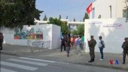 突尼斯舉行第二次自由的總統大選