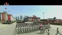 朝鲜纪念朝鲜战争结束60周年