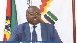 INE de Moçambique desmente números da autoridade eleitoral